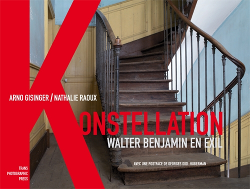 Konstellation ; Walter Benjamin en exil
