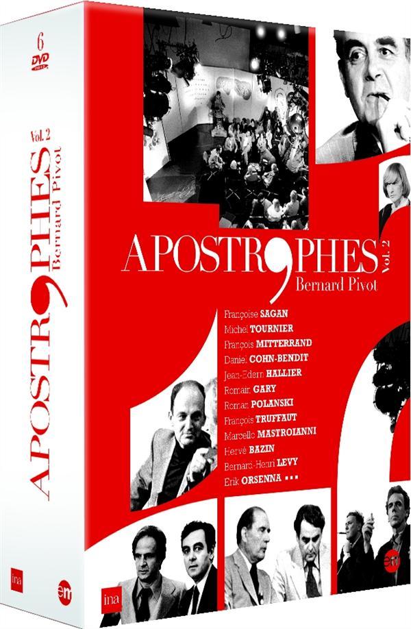 Apostrophes : Coffret 2