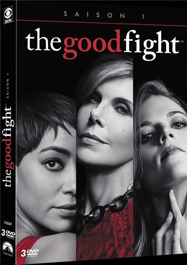 The Good Fight - Saison 1