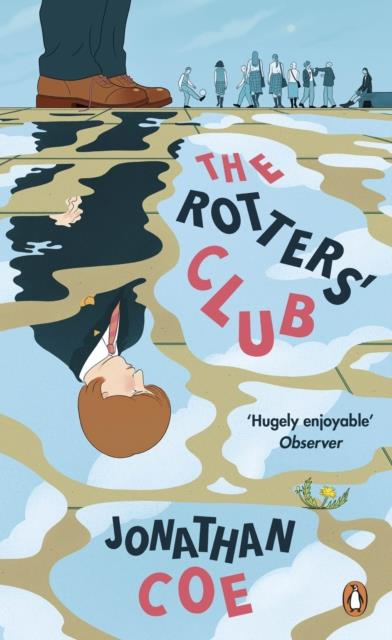 THE ROTTERS'' CLUB
