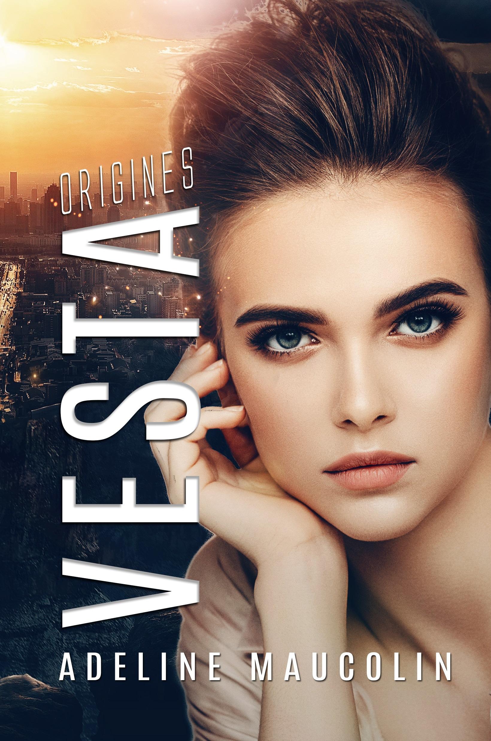 Vesta - Origine  - Adeline Maucolin