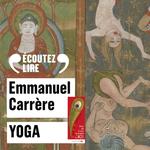 Vente AudioBook : Yoga  - Emmanuel CARRÈRE