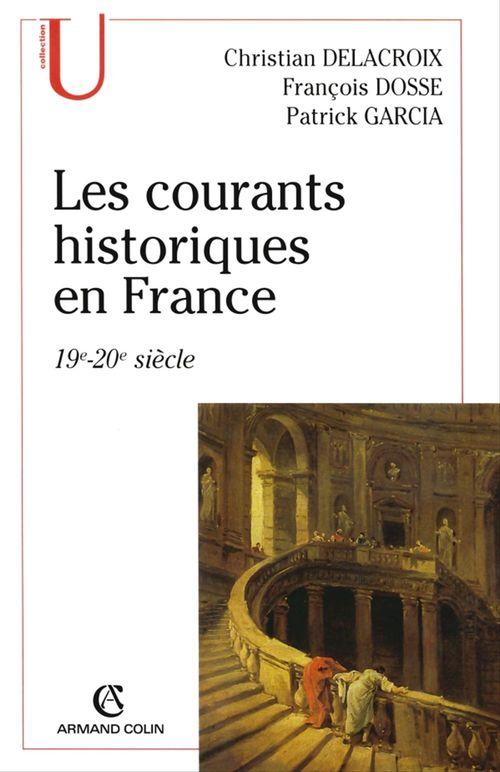 Les courants historiques en France