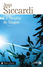 Vente EBooks : Le Moulin de Siagne  - Jean Siccardi