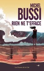 Vente Livre Numérique : Rien ne t'efface - polar  - Michel Bussi