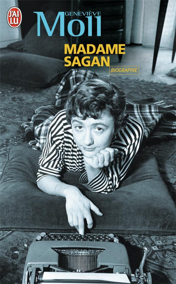 Madame Sagan
