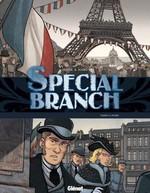 Vente EBooks : Special Branch - Tome 05  - Roger Seiter - Hamo