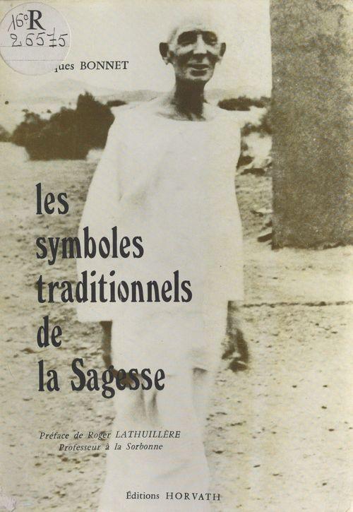Les Symboles traditionnels de la sagesse