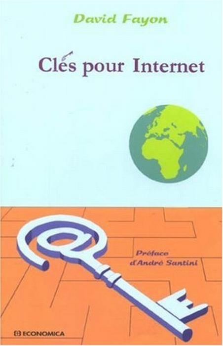 Cles pour internet