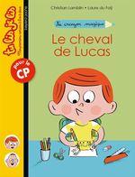 Vente EBooks : Le crayon magique, tome 01  - Christian Lamblin - Laure Du Fay