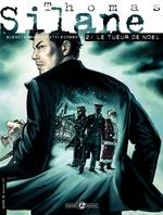 Vente Livre Numérique : Thomas Silane - Tome 2  - Buendia Patrice - Philippe Chanoinat