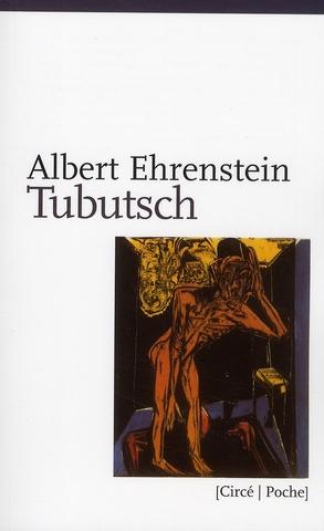Tubutsch ; un matou et un enterrement
