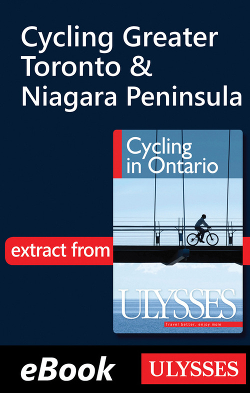 Cycling greater Toronto & Niagara Peninsula