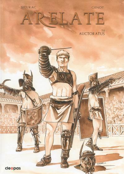 Arelate T.2 ; Autocratus