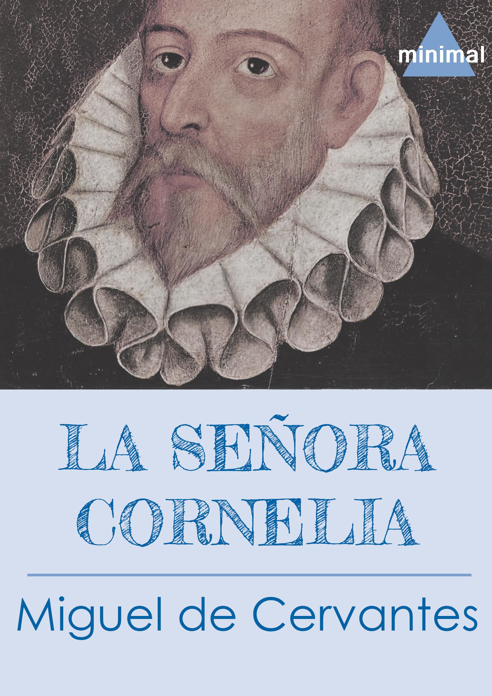 La señora Cornelia