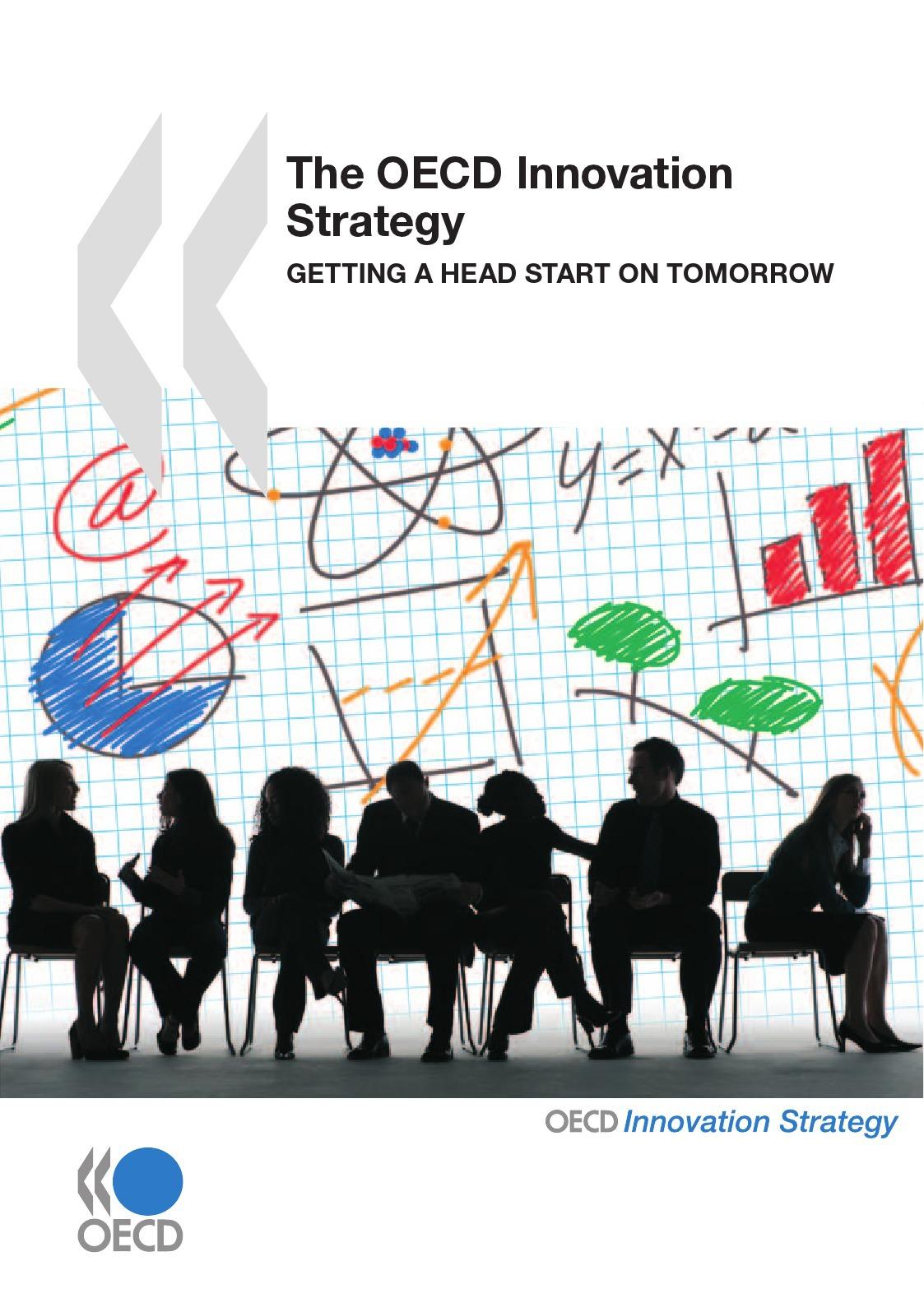 The OECD Innovation Strategy