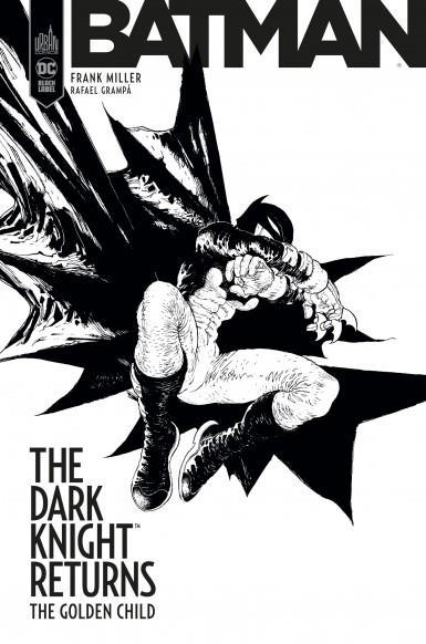 Batman - dark knight ; the golden child