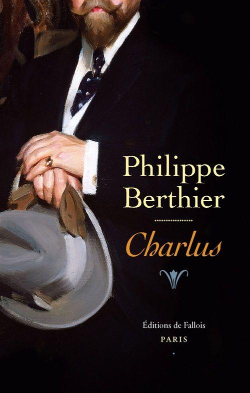 Charlus  - Philippe Berthier