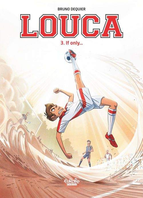 Louca - Volume 3 -  If Only...