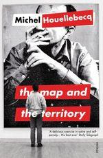 Vente Livre Numérique : The Map and the Territory  - Michel Houellebecq