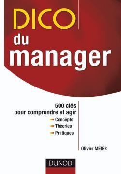 Dico Du Manager