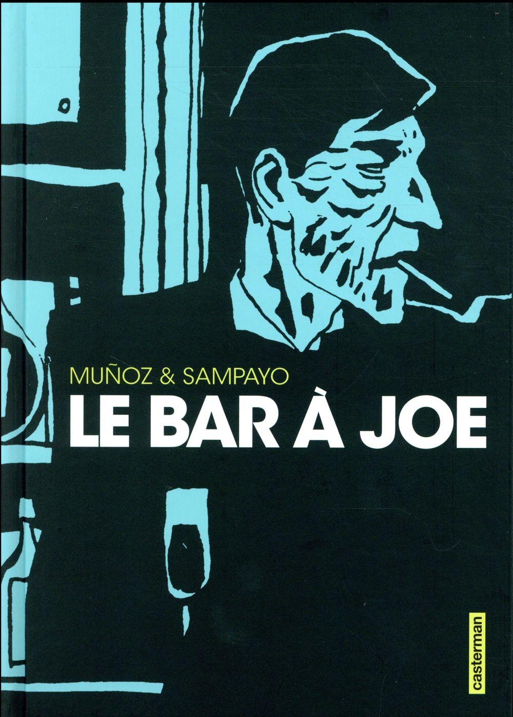 Le bar à Joe ; INTEGRALE