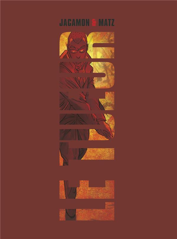 Le tueur ; INTEGRALE VOL.3 ; T.11 A T.13