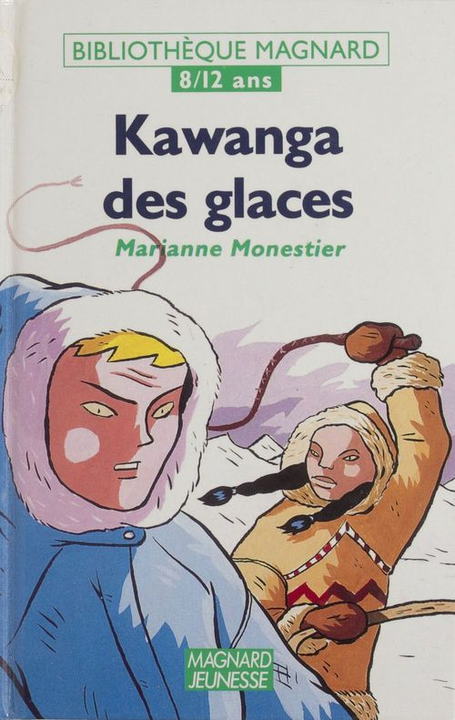 Kawanga des glaces