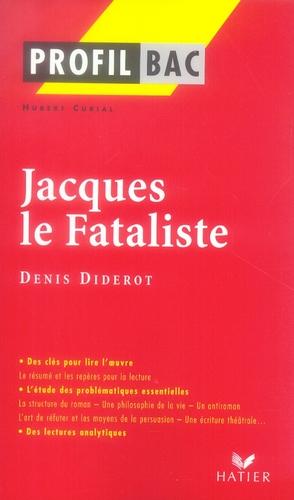 Jacques le Fataliste, de Denis Diderot