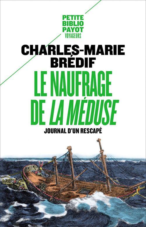 Le Naufrage de « La Méduse »