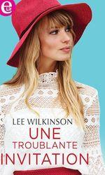 Vente Livre Numérique : Une troublante invitation  - Lee Wilkinson