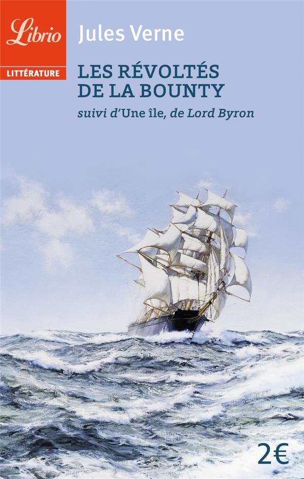 Les Revoltes De La Bounty