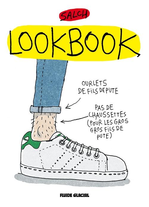 Lookbook T.1