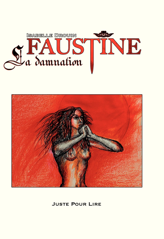 Faustine ; la damnation