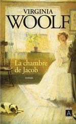 Vente Livre Numérique : La Chambre de Jacob  - Virginia Woolf