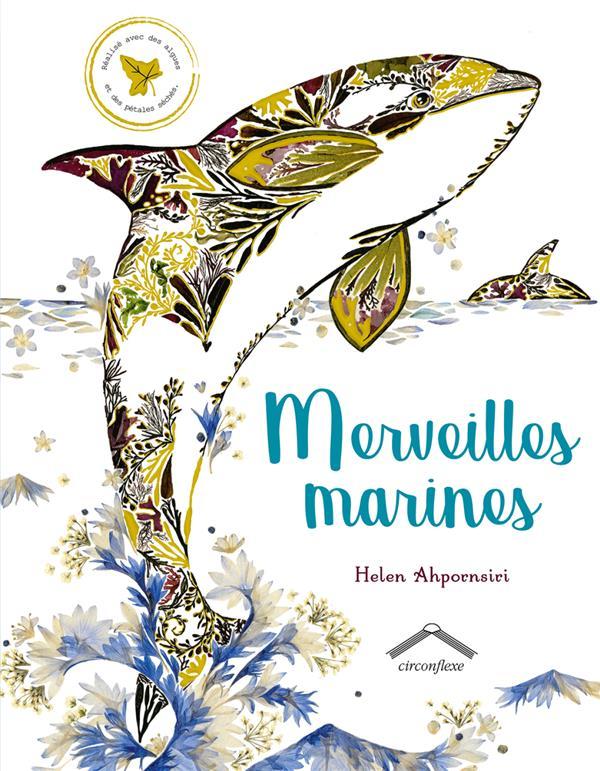 MERVEILLES MARINES