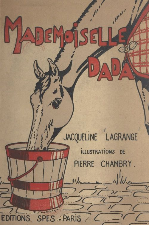 Mademoiselle Dada