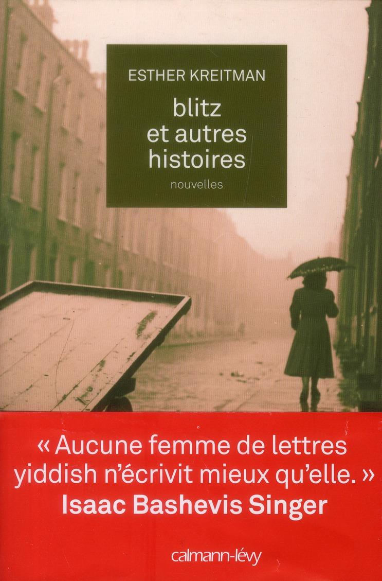Blitz Et Autres Histoires