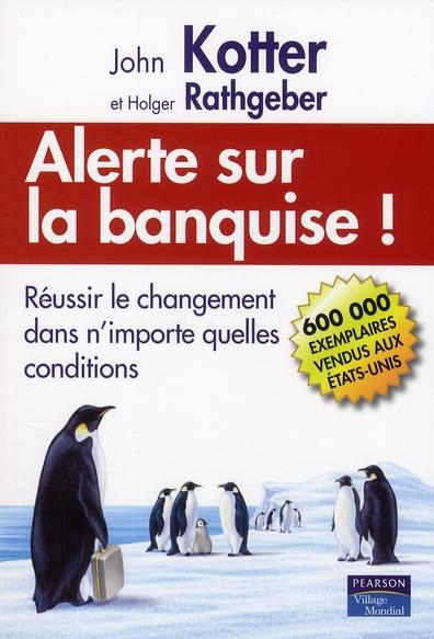 Alerte Sur La Banquise