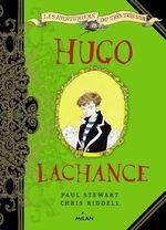 Vente EBooks : Les aventuriers du très très loin : Hugo Lachance  - Paul STEWART