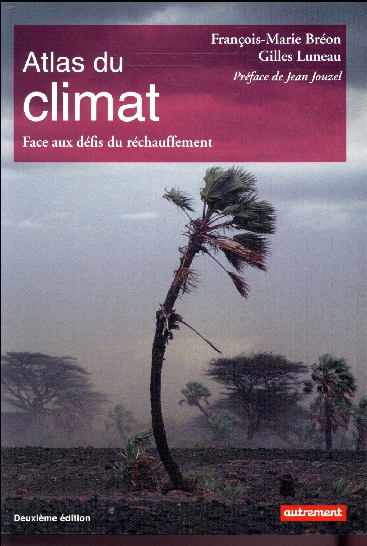 Atlas du climat (2e édition)