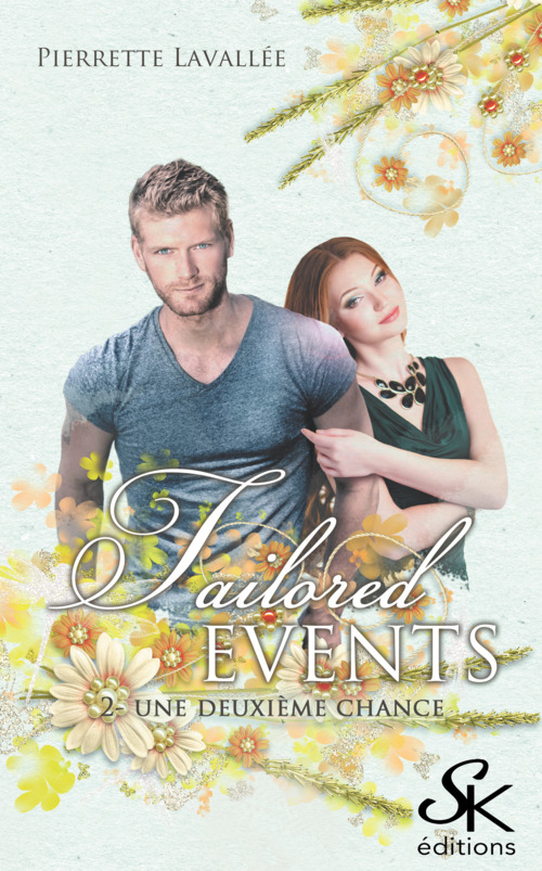 Tailored events 2 - une deuxieme chance