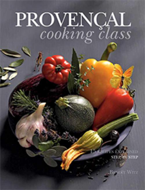 Provençal Cooking Class