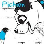 Vente Livre Numérique : Pichien  - Layla Benabid