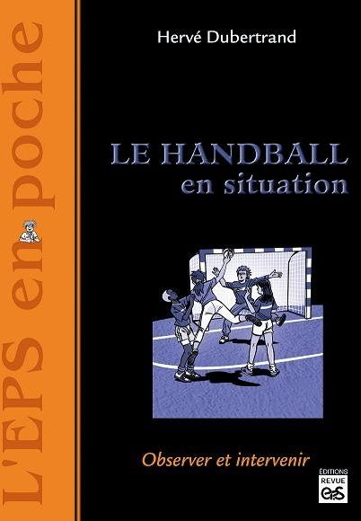 Le Handball En Situation