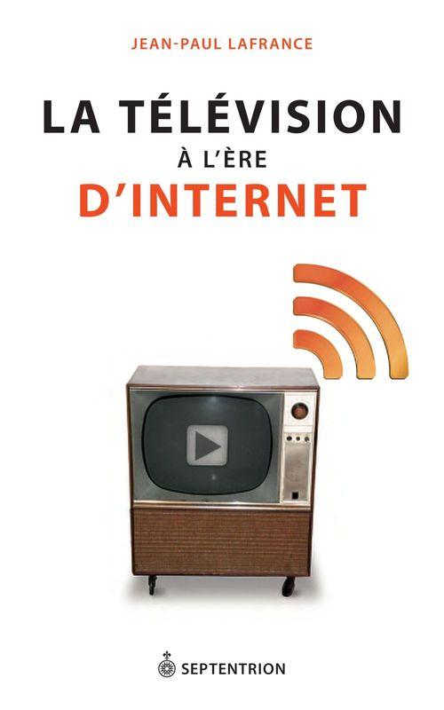 La télévision à l'ère d'internet