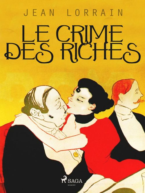Le Crime des Riches