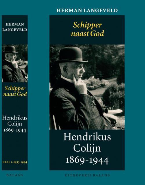 2 1933-1944: Schipper naast God