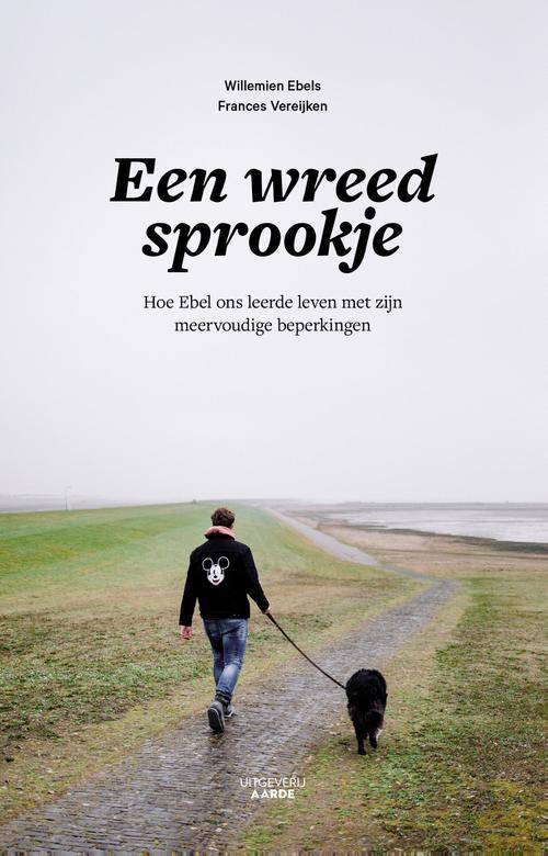 Een wreed sprookje - Willemien Ebels - ebook
