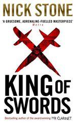 Vente EBooks : King of Swords  - Nick Stone